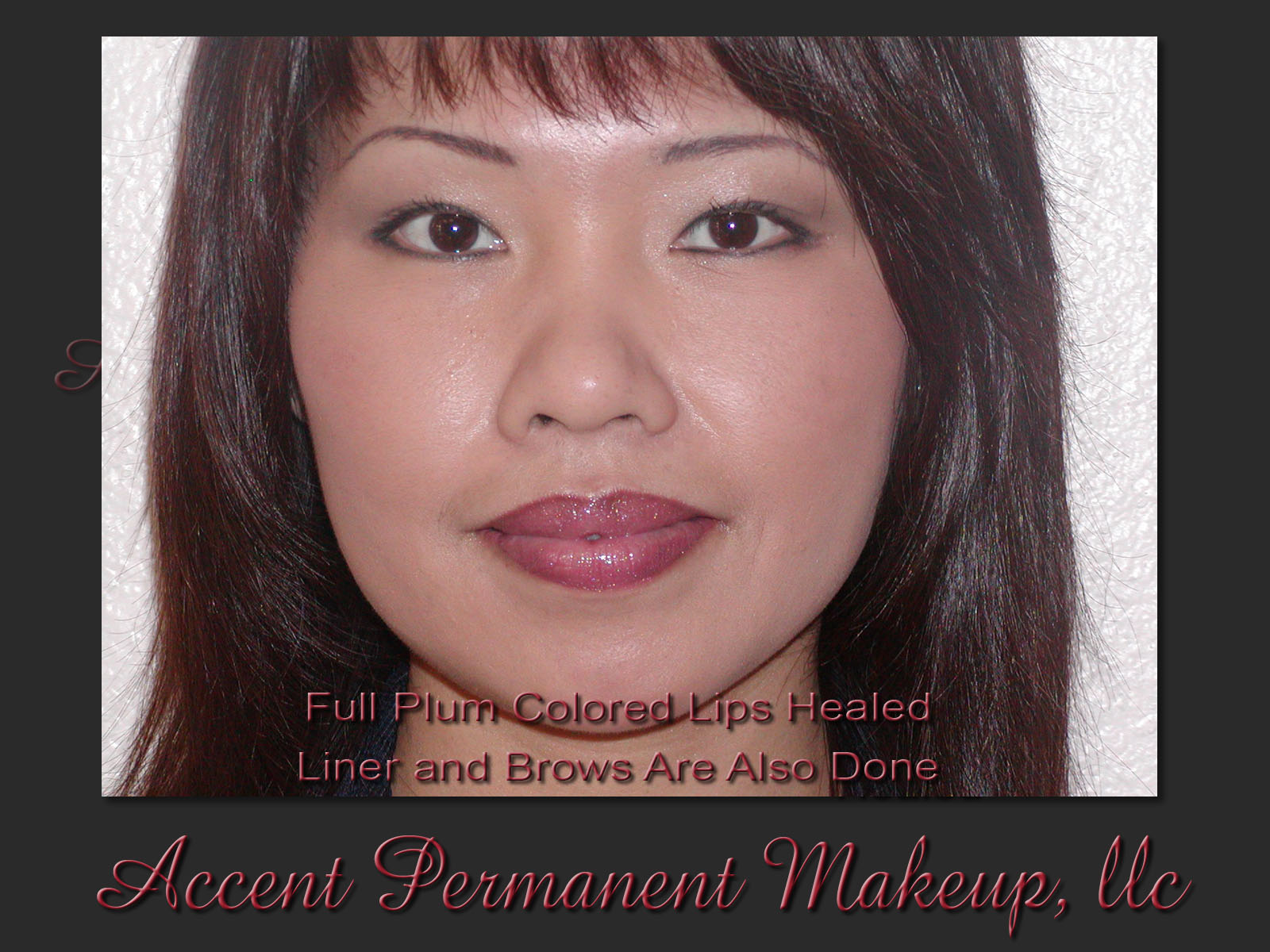 Permanent Makeup Lips by Accent